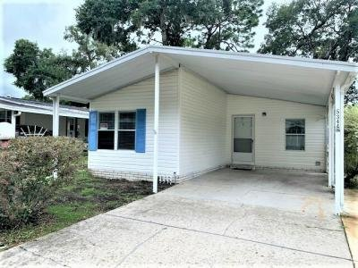 Mobile Home at 5344 S Stoneridge Dr Inverness, FL 34450