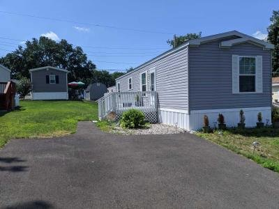 Mobile Home at 412 Sandgate Drive New Windsor, NY 12553