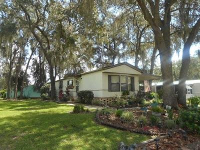 Mobile Home at 421 Tulip Drive Fruitland Park, FL 34731