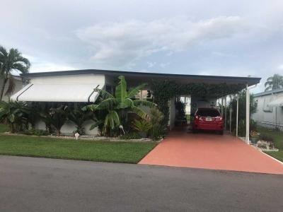 Mobile Home at 386 Jose Gaspar Dr North Fort Myers, FL 33917