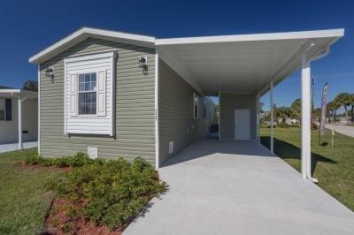 Mobile Home at 152 Durham Circle Kissimmee, FL 34746