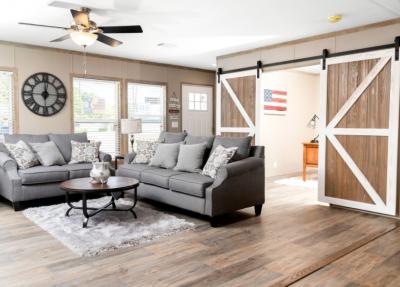 Mobile Home at 11 Knollridge Circle Wilmer, TX 75172