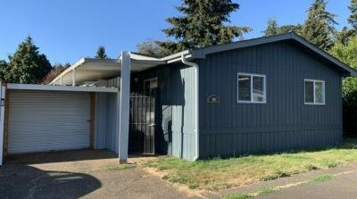 Mobile Home at 13531 Clairmont Oregon City, OR 97045
