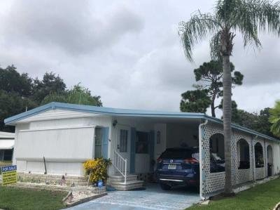 Mobile Home at 7001 142Nd Avenue North, Lot 229 Largo, FL 33771