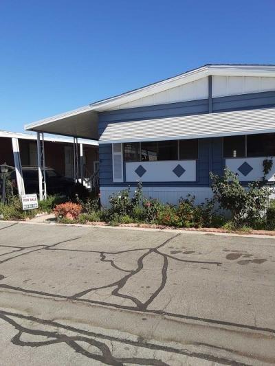 Mobile Home at 15431 Tulsa St. #33 Mission Hills, CA 91345