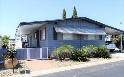 Mobile Home at 24921 Muirlands Blvd. #161 Lake Forest, CA 92630