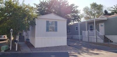 Mobile Home at 620 Fox Lane Se Albuquerque, NM 87123