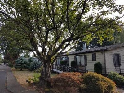 Mobile Home at 10660 Sw Wilsonville Road Wilsonville, OR 97070