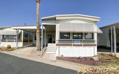 Mobile Home at 600 S. Idaho Rd. Apache Junction, AZ 85120