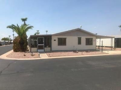 Mobile Home at 834 S. Meridian Road Apache Junction, AZ 85120
