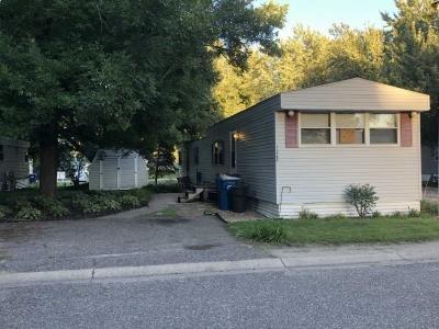 Mobile Home at 11343 3Rd Street Ne Blaine, MN 55434