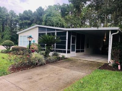 Mobile Home at 2962 Turtle Dove Trail Deland, FL 32724