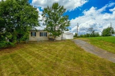 Mobile Home at 915 Drew Dr Morristown, TN 37813