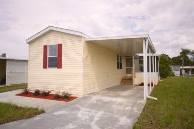 Mobile Home at 923 Siesta Drive (Site 1470) Ellenton, FL 34222