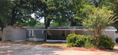 Mobile Home at 917 Hampton Lane Arlington, TX 76017