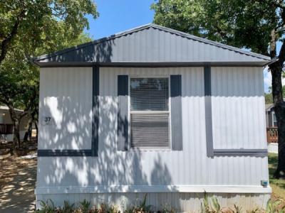 Mobile Home at 6601 Grissom Road #37 Denton, TX 76208