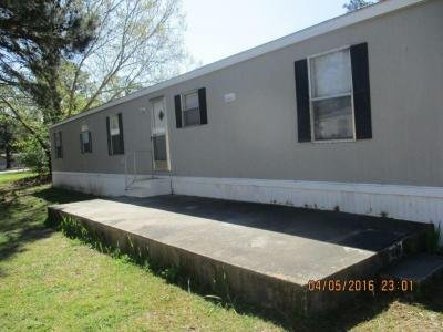 Mobile Home at 3135 S Oliver Dr Lot 64 Florence, SC 29505