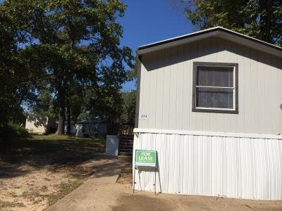 Mobile Home at 2525 Shiloh Road #234 Tyler, TX 75703