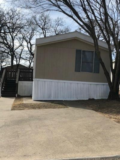 Mobile Home at 9100 Teasley Lane, #18J Lot J18 Denton, TX 76210