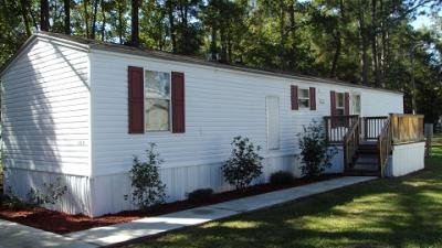 Mobile Home at 1407 E Bartley Ct Lot 188 Florence, SC 29505