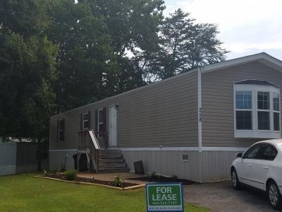 Mobile Home at 258 Martin Dr Lot 81 Evington, VA 24550