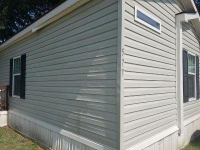 Mobile Home at 5301 E. Mckinney Street, #577 Denton, TX 76208