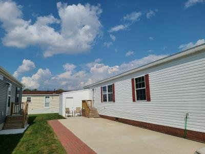 Mobile Home at 14055 Bronte Dr. South Shelby Township, MI 48315