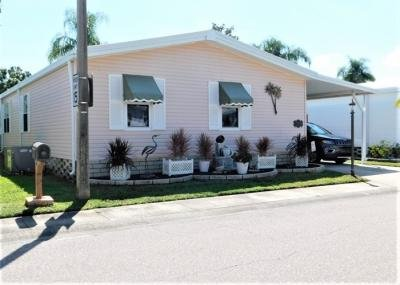 Mobile Home at 1001 Starkey Road, #727 Largo, FL 33771