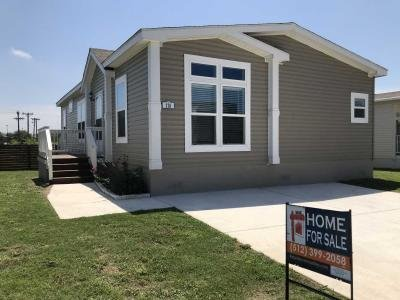 Mobile Home at 118 Gold Canyon Drive Kyle, TX 78640