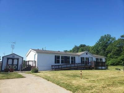 Mobile Home at 824 Macadamia Nut Lane Westville, IN 46391