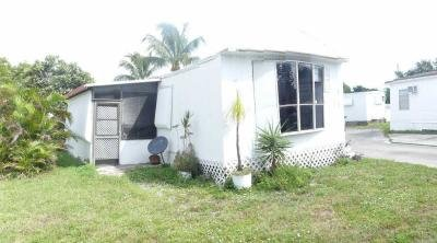 Mobile Home at 833 N.e. 62 Ct Fort Lauderdale, FL 33334
