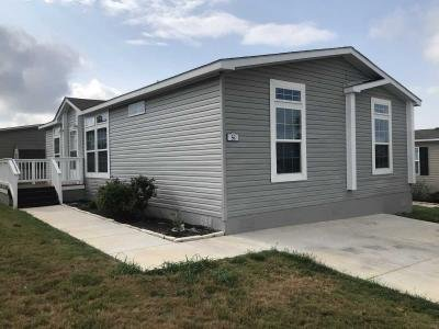 Mobile Home at 56 Eagle Creek Drive Kyle, TX 78640