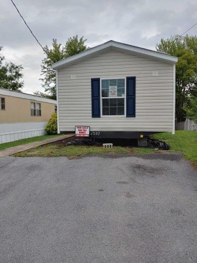Mobile Home at 209 Wagner Drive Martinsburg, WV 25405