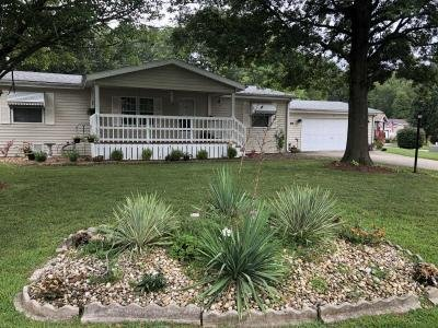 Mobile Home at 5509 Nora Ct Belleville, IL 62223