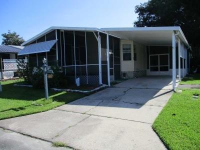 Mobile Home at 33230 Seashell Lane Leesburg, FL 34788
