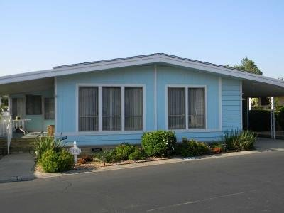 Mobile Home at 9800 Baseline Rd Sp-138 Alta Loma, CA 91701