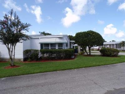 Mobile Home at 1517 Schalamar Creek Dr. Lakeland, FL 33801