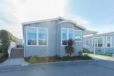Mobile Home at 1225 Vienna Drive #245 Sunnyvale, CA 94089