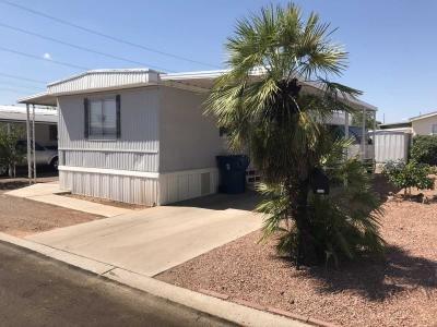 Mobile Home at 2650 W. Union Hills Dr., , #346 Phoenix, AZ 85027