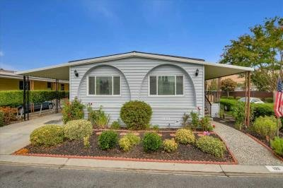 Mobile Home at 120 Mountain Springs Dr. San Jose, CA 95136