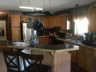 Mobile Home at 105 Beach Drive Rockford, MN 55373