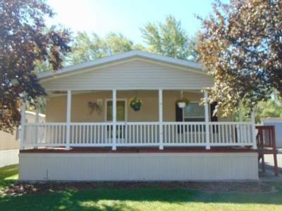 Mobile Home at 1712 S. Dixie Hwy #274 Crete, IL 60417