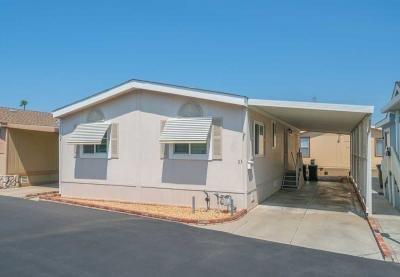 Mobile Home at 1540 E Trenton Ave 113 Orange, CA 92867