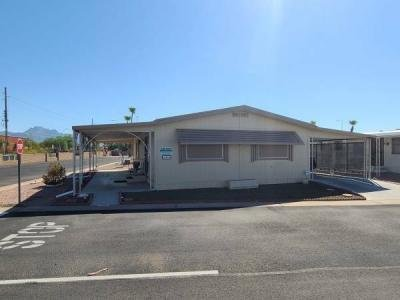 Mobile Home at 1855 W Southern Ave #402 Apache Junction, AZ 85120