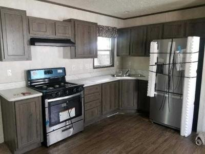Mobile Home at 9120 W Broad St Lot 38 Galloway, OH 43119