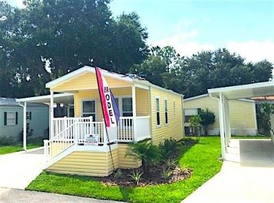 Mobile Home at 200 Devault St Lot 50 Umatilla, FL 32784