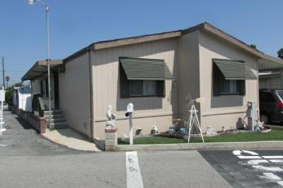 Mobile Home at 1750 W Lambert Rd #112 La Habra, CA 90631