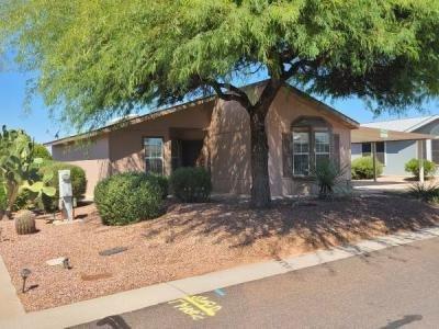 Mobile Home at 8500 E Southern Ave #520 Mesa, AZ 85209
