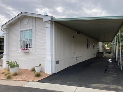 Mobile Home at 355 Antelope Circle Se Albuquerque, NM 87123