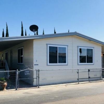 Mobile Home at 4660 N. River Rd. Oceanside, CA 92057